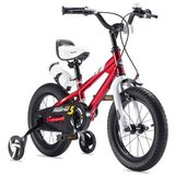 Bicicleta Copii RoyalBaby Freestyle, Roti 14